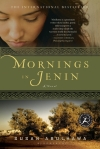 Mornings in Jenin cover
