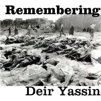 Deir-Yassin