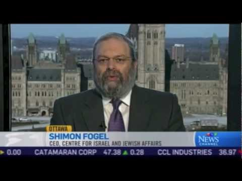simon fogel on Tv