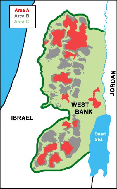 Canada Talks Israel/Palestine