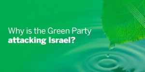cija and green party