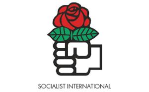 socialistsinternationalLogo