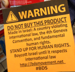 cjpme boycott sticker