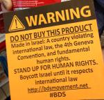cjpme boycott sticker