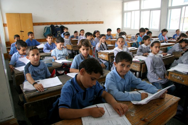 boysngirls-unrwa-school