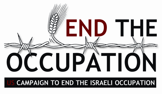us campaign to end occupation