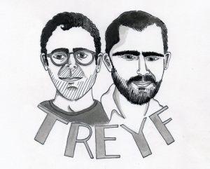 TREYFfaces