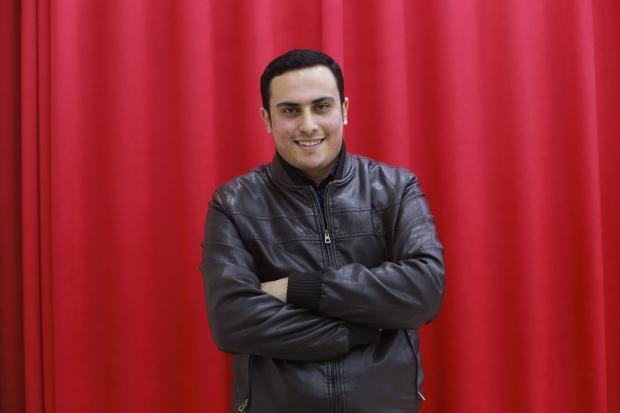 ahmed alnaouq correspondent