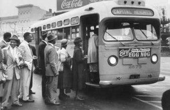 boycott bus