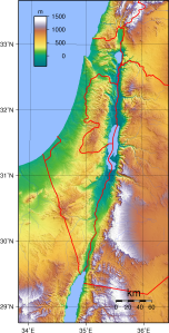 Israel_Topography (1)