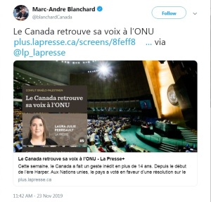 https://twitter.com/blanchardCanada/status/1198325966386450438